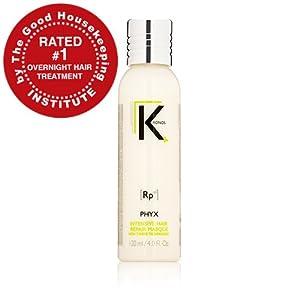 Kronos Phyx Intensive Hair Repair Masque 4 fl oz.