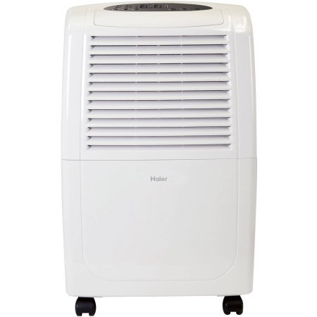Haier 70-Pint ES Dehumidifier | Electronic Controls with Digital Display, White (Haier Camera compare prices)