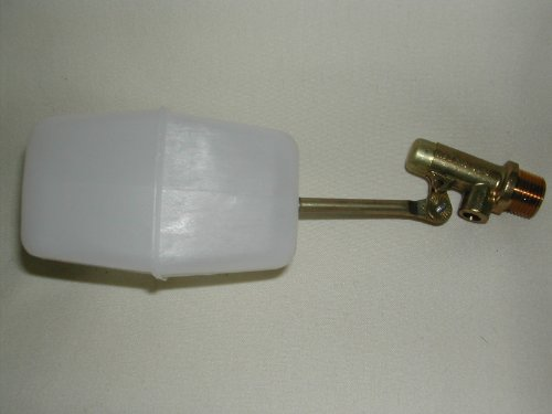 Heavy Duty Leveler Auto Fill 3 8 Quot Water Float Valve W 3