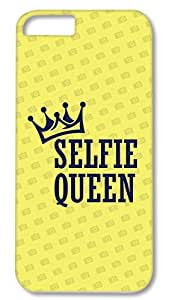 Iphone 6-6s printed back covers from Print Opera - Selfie Queen