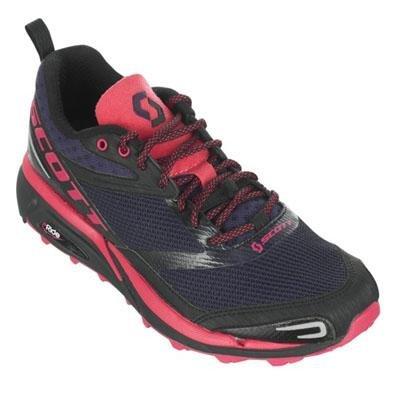 Scott 2013 Women's Grip2 Trail Running Shoe - 228529 (Pink/Black - 8.5)