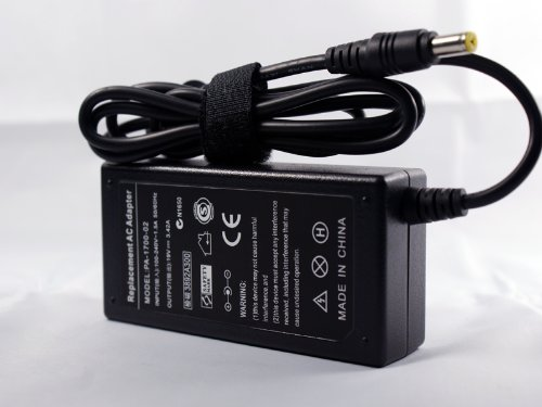 Ac Adapter Battery Charger For Acer Aspire 5740 5741 5742 5745 5810 5820 As5735 As5735z 7736z
