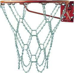 Buy Champion Sports Chain Basketball Net - Pack of 2 by Champion