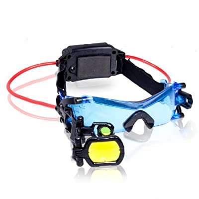 Spy Gear - Night Goggles by Spin Master