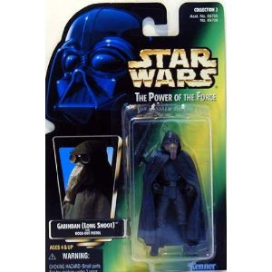 Buy Star Wars Power of the Force Garindan Action FigureB0006FU9BO Filter