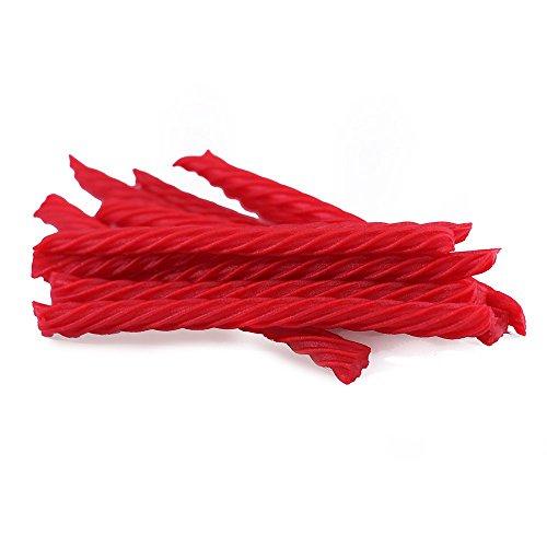 Licorice Twists, 4 Pound