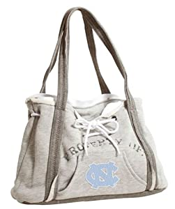 North Carolina Tar Heels Hoodie Purse by Hall of Fame Memorabilia