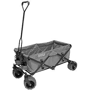Amazon.com: Big Wheel All Terrain Outdoor Beach & Garden