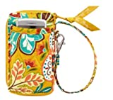Vera Bradley All in One Wristlet in Provencal