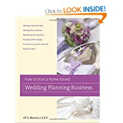 How to Start a Home-Based Wedding Planning Business (Home-Based Business Series) (9780762749393)