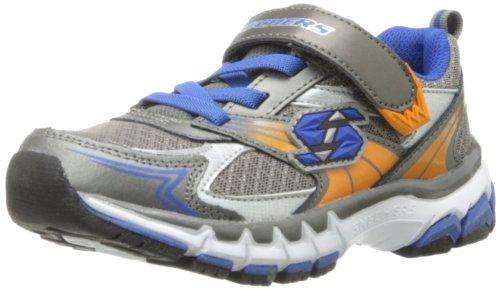 Skechers Kids 95723L Jagz - Gorge Athletic Sneaker