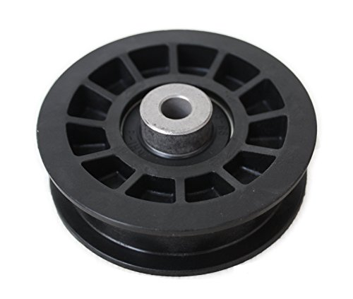 Flat Pulleys For Sale : Husqvarna  flat pulley home garden lawn outdoor power equipment accessories
