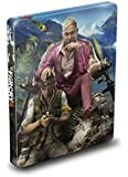 Far Cry 4 - Limited Steelcase Edition (exklusiv bei Amazon.de) - [Playstation 3]