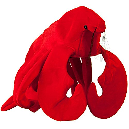 jumbo-red-lobster-plush-ocean-novelty-hat