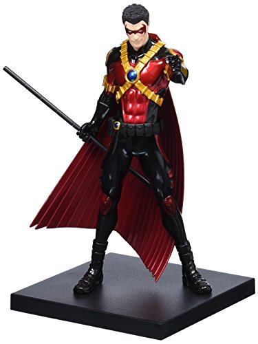 dc-comics-red-robin-artfx-statue-new-52-version