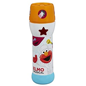 Sesame Street Elmo Lets Imagine Flashlight