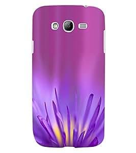 ColourCraft Lovely Flower Design Back Case Cover for SAMSUNG GALAXY GRAND Z I9082Z