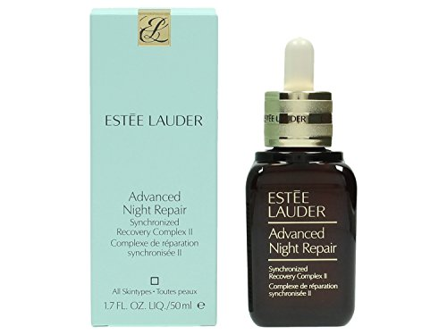 Estee Lauder - ADVANCED NIGHT REPAIR II serum 50 ml (1000013599)