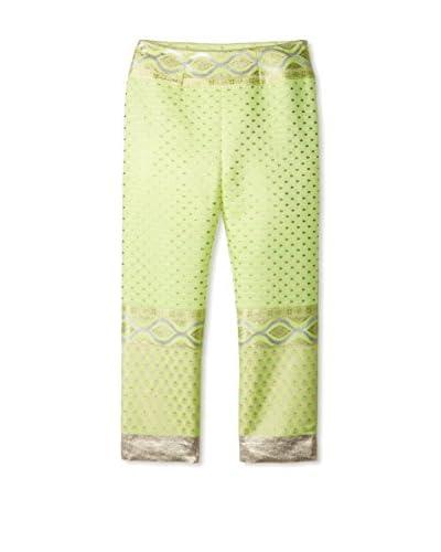Marchesa Voyage Women's Sari Cropped Pant