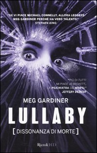 Lullaby. Dissonanza di morte