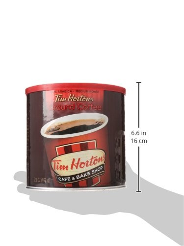 Can You Buy Ground Coffee From Tim Hortons