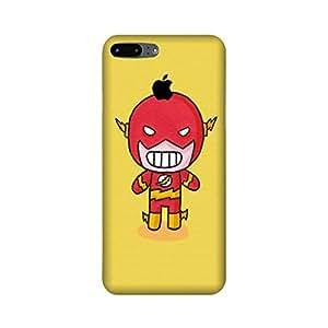Apple iPhone 7 PLUS Designer Printed Case & Covers (Apple iPhone 7 PLUS Back Cover)