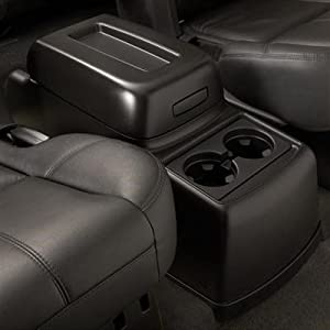 Amazon.com: GM # 19157090 Rear Floor Console with Cup