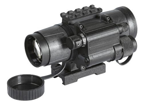 Armasight Co-Mini-Hd Gen 2+ Day/Night Vision Clip-On System High Definition