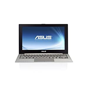 ASUS UX21Eシリーズ 11.6型液晶 SSD64GB シルバー UX21E-KX064