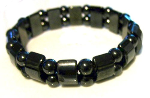 Hematite Powerful Magnetic Bracelet for Arthritis