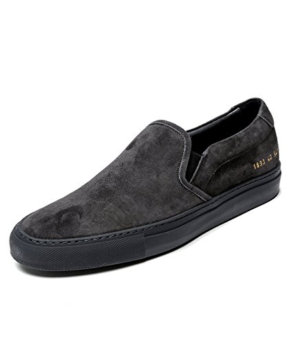 wiberlux-common-projects-mens-basic-suede-slip-on-sneakers-42-dark-gray