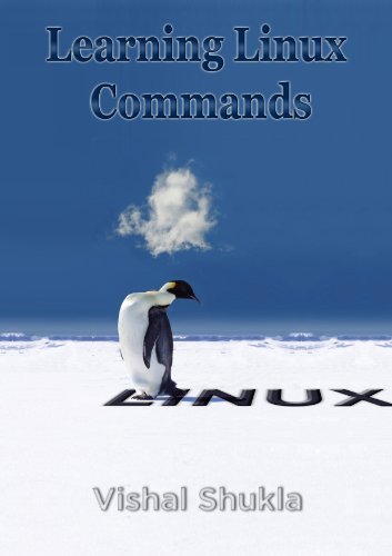 Learning Linux Commands