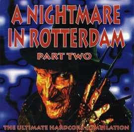 A Nightmare in Rotterdam Part Two