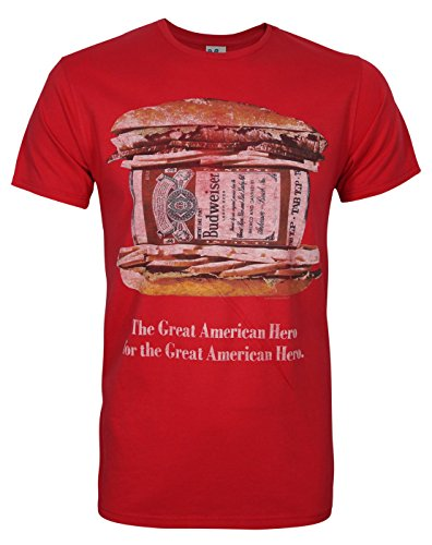 hombres-junk-food-clothing-anheuser-busch-camiseta-xl