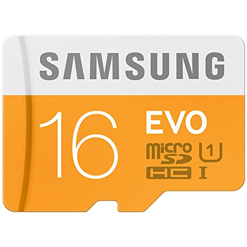 Now offer smart management to various digital files in one place with this exclusively designed 16GB micro SD memory card from Samsung. This technically modified micro SD card not only store a wide range of digital files, but helps them to remain ...