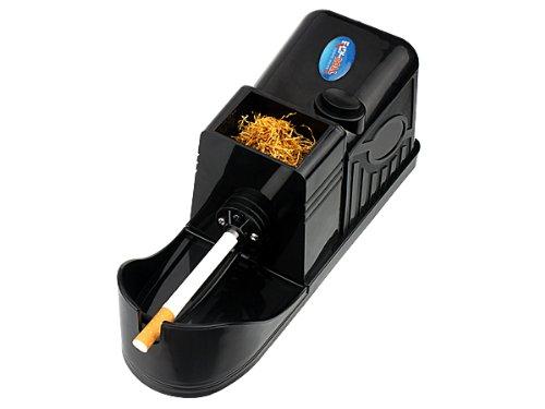 New Electric Cigarette Tobacco Rolling Roller Machine