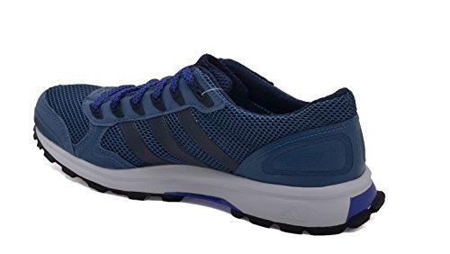 adidas outdoor adizero xt 5 spur laufschuh männer vista blue