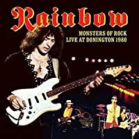 Rainbow: Monsters of Rock - Live at Donington