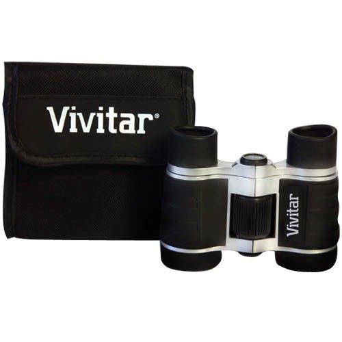 Vivitar Cs-430 4X30 Binoculars Clamshell Packaged
