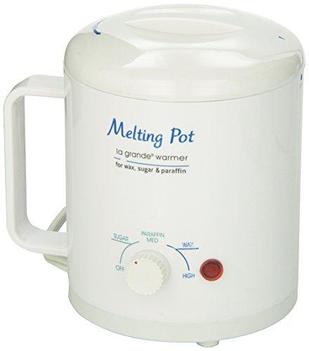 New Melting Pot La Grande
