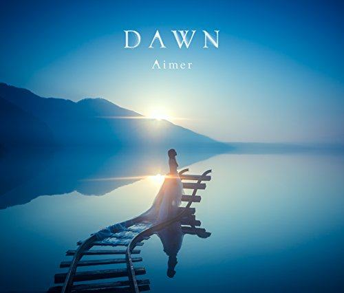 DAWN (初回生産限定盤B)(DVD付)