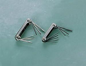 Tools & Accessories Allen (Hex) Key Set
