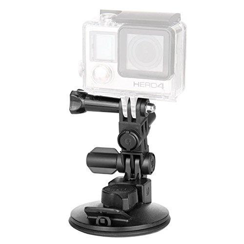 SUNSKY DZ-SG1 Support à ventouse pour GoPro HERO4 / 3 + / 3/2/1