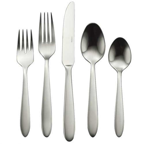 Buy Oneida Mooncrest 45-Piece Flatware Set, Service for 8