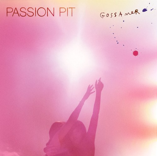 Gossamer by Passion Pit