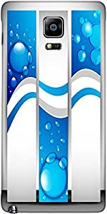 Snoogg Website Water Header Or Banner Set Designer Protective Back Case Cover...