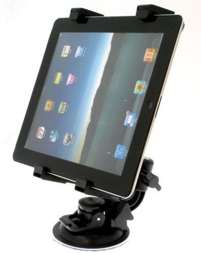 Supporto auto parabrezza e bocchette dell 39 aria 2 in 1 ipad for Supporto auto tablet 7 pollici