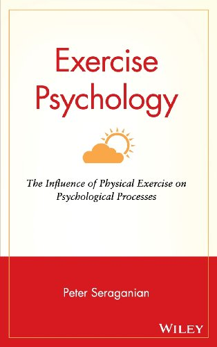 Exercise Psychology: The Influence of Physical Exercise on Psychological Processes (Wiley Series on Health Psychology/Behavioral Medicine)