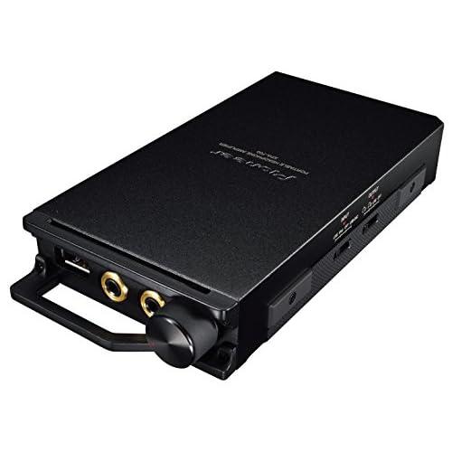 Pioneer ポータブルヘッドホンアンプ ハイレゾ音源対応 XPA-700