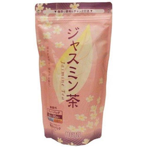 丸成 ジャスミン茶 ティーバッグ 5g×30